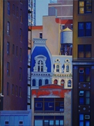 Broadway Sunlight