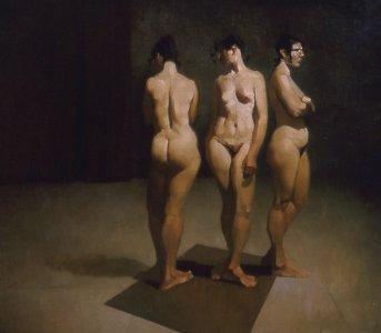 Proximity No. 5 by Douglas Malone