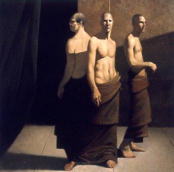 Triad by Douglas Malone