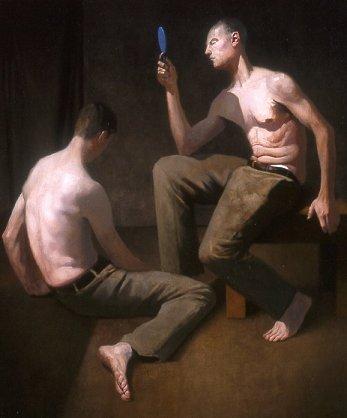 Introspection by Douglas Malone